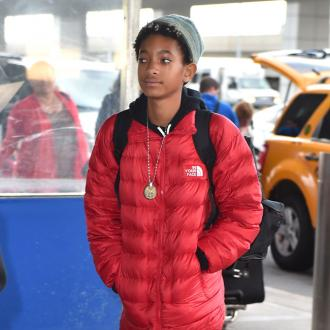 Willow Smith made miserable by school