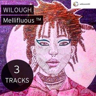 Willow Smith Releases New Short Album Mellifluous