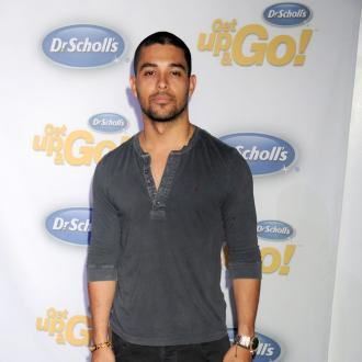 Wilmer Valderrama is spending 'hours' with Demi Lovato