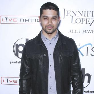 Wilmer Valderrama checking in on Demi Lovato