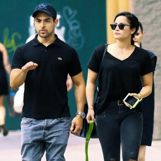 Demi Lovato wants a 'shabby chic' wedding