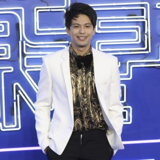 Win Morisaki Says Steven Spielberg Is Like His Grandpa