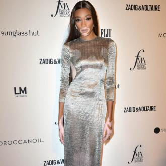 Winnie Harlow Says Sports Illustrated Opportunity Is A 'Dream'