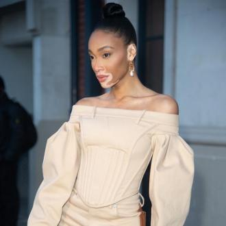 Winnie Harlow: 'There's a lot of work to be done on diversity in fashion'