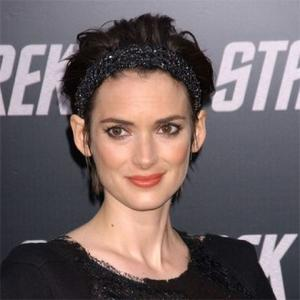 Winona Ryder Fears Children Would End Her Career