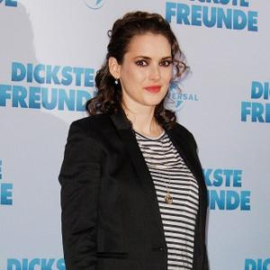 Winona Ryder Joins The Iceman