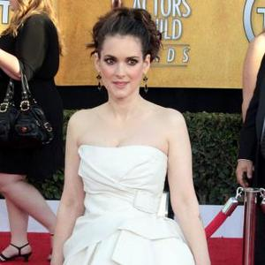 Winona Ryder To Star In Beetlejuice Sequel?