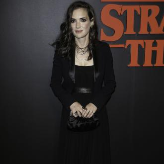 Winona Ryder: Binge watching is dangerous
