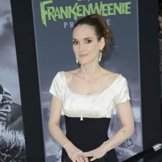 Winona Ryder's Rag and Bone campaign unveiled