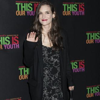 Winona Ryder joins Willow Smith and Cher as face of Marc Jacobs