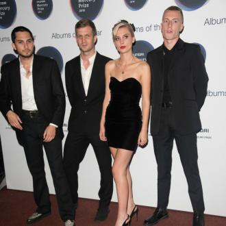 Wolf Alice's new album is inspired by 'TV and films'
