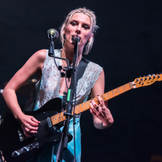 Wolf Alice cryptically tease their return with The Last Man On Earth project