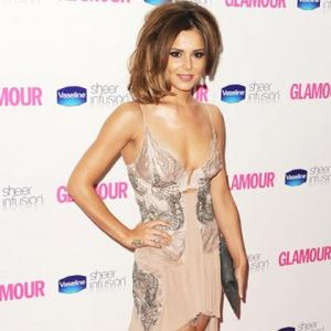 Woman Of The Year Cheryl Cole