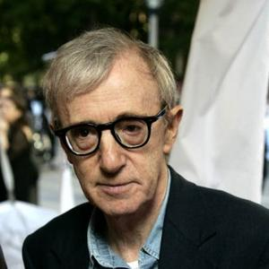 Woody Allen 'Not A Crazy'