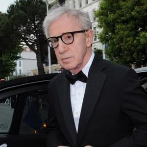 Woody Allen Scoops Writers Guild Prize