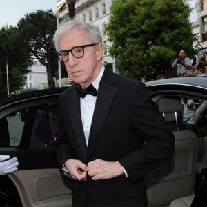 Woody Allen To Play Escort In Fading Gigolo