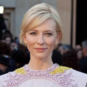 Cate Blanchett For New Woody Allen Movie?