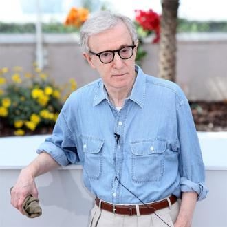 Woody Allen: I should be #MeToo's poster boy