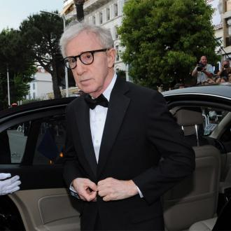 Woody Allen's Lawyer Slams 'Vengeful' Ex