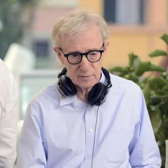 Woody Allen Feels 'Sad' For Dylan