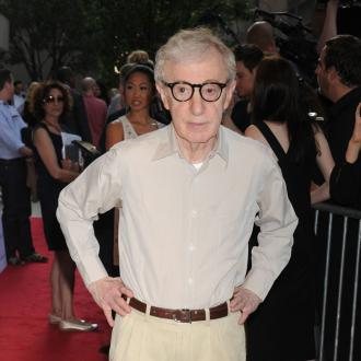 Woody Allen Explains Film Silence
