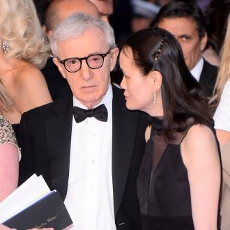 Woody Allen gives morbid Cannes speech