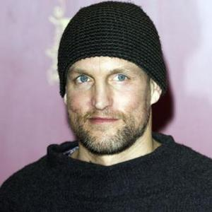 Woody Harrelson Hopes Kids Don't Follow His Example