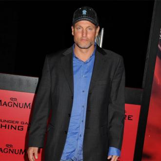 Woody Harrelson's Wife Forgave Him For Foursome