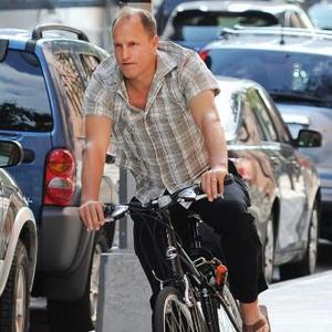 Woody Harrelson Wanted Drunken Character