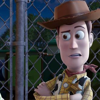 Pixar announce Toy Story 4