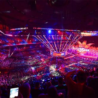 Wrestlemania 34 Breaks Another Record