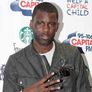 Wretch 32 Triumphs At Urban Music Awards