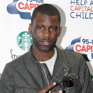 Wretch 32 Joins V Festival Line-up