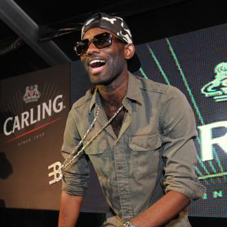 Wretch 32 tried to emulate Gary Barlow on new single