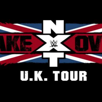 Nxt Takeover UK To Air Live On Wwe Network
