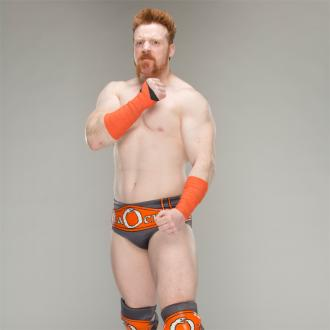 Sheamus wants Spider-Man role