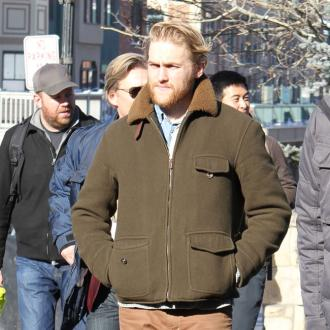 Wyatt Russell initially wanted to direct films