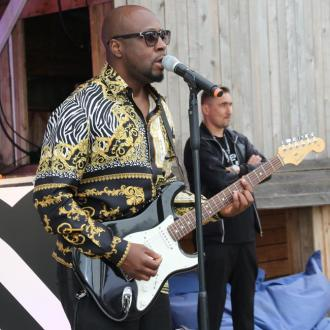 Wyclef Jean takes on hip-hop scene with new mixtape