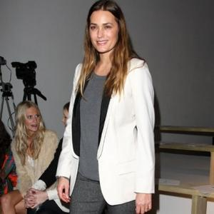 Yasmin Le Bon's Exercise Addiction