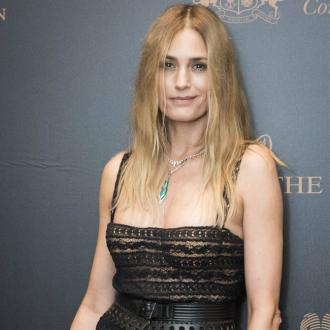 Yasmin Le Bon will be a 'rock 'n' roll' grandmother