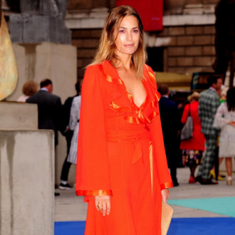 Yasmin Le Bon wants more women in their 50s on the catwalk