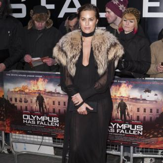 Yasmin Le Bon condems 'penny pinching' fashion industry