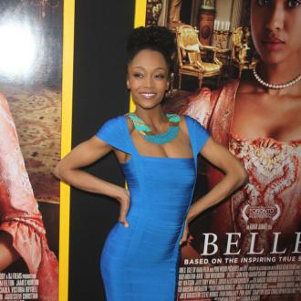 Yaya Dacosta to star in Whitney Houston biopic