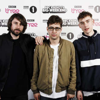 Olly Alexander reveals Mikey Goldsworthy will ne touring with Years and Years