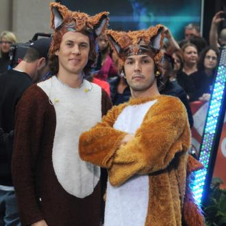 Ylvis : Miley Cyrus Needs Controversy