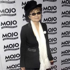 Yoko Ono's Dance Success Guilt