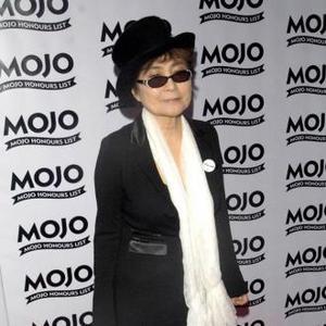 Yoko Ono Gave Smiling A Chance