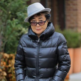 Yoko Ono: I'm part of the 'younger generation'