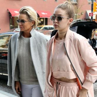 Gigi Hadid's mother Yolanda Hadid confirms pregnancy