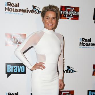 Yolanda Hadid Compares Lyme Disease To Hiv